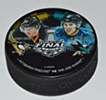 SIDNEY CROSBY vs JOE PAVELSKI Pittsbu...