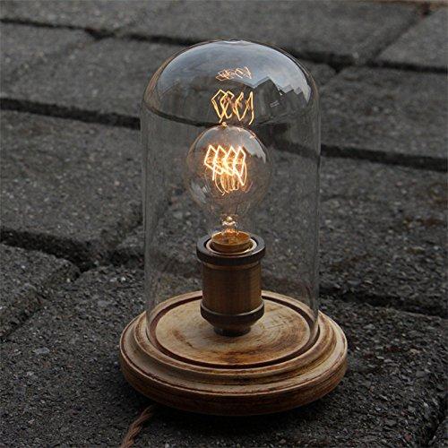 Jar Lamp Base - 3
