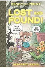 Benny and Penny in Lost and Found!: TOON Level 2 Hardcover