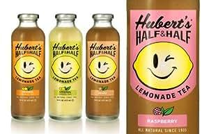 amazoncom huberts lemonade tea half amp half original