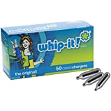 whip-It! Brand: The Original Whipped Cream Chargers 100 PACK