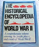 Historical Encyclopedia of World War I, Outlet Book Company Staff and Random House Value Publishing Staff, 0517431491
