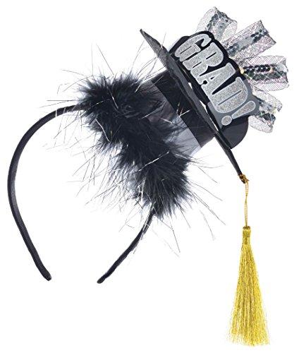 Graduation Deluxe Headband -