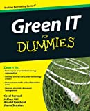 Green IT for Dummies, Ted Samson and Carol Baroudi, 0470386886