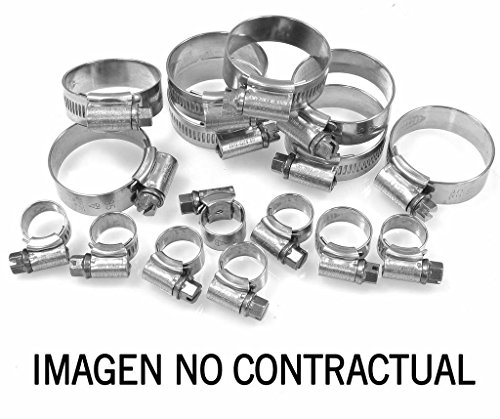 (17-18 KTM 1090ADR: Samco Sport Radiator Hose Clamp Kit (Y Piece Race Design))