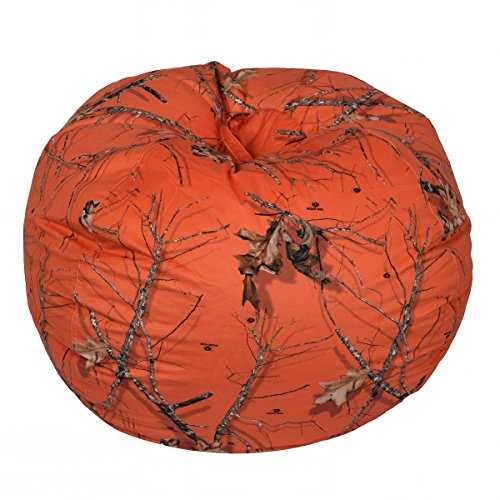 Ace Bayou Corp Bean Bag Chair - 8