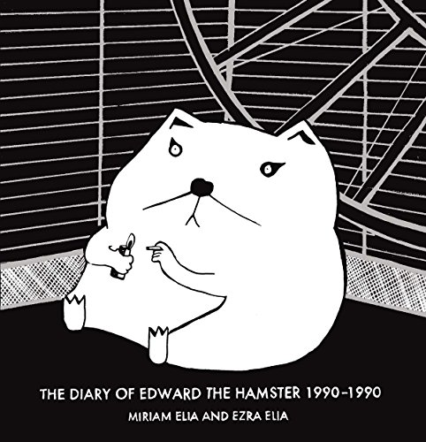 Diary of Edward the Hamster 1990-1990 by Blue Rider Press a Member of Penguin Group U