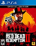 Red Dead Redemption 2 Special Edition PlayStation Deal (Small Image)