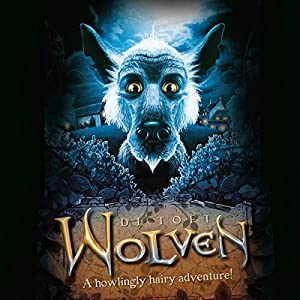 Wolven Audiobook