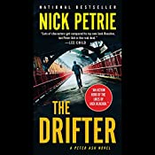 The Drifter: A Peter Ash Novel | Nick Petrie