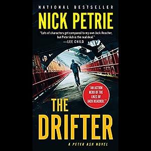 The Drifter Hörbuch