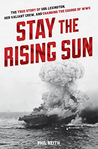 (Stay the Rising Sun)