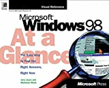 Best At-A-Glance Books Of Julies - Microsoft Windows 98 at a Glance Review