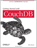 Getting Started with CouchDB Front Cover