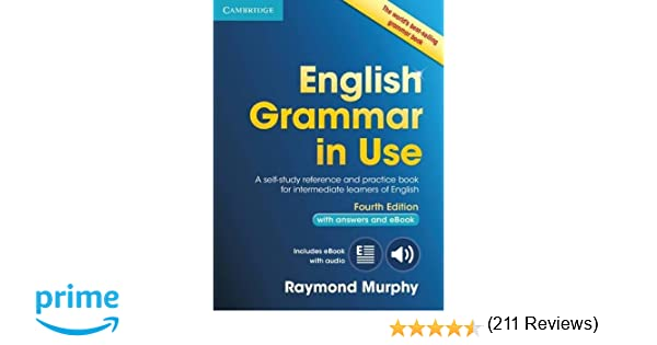 English Grammar in Use Book with Answers and Interactive eBook ...