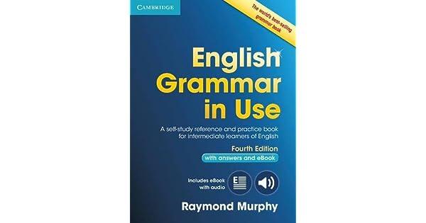 Ebook A University Grammar Of English