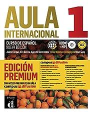 Aula Internacional Nueva Edición 1 Premium libro del alumno + CD: Aula Internacional Nueva Edición 1 Premium libro del alumno + CD