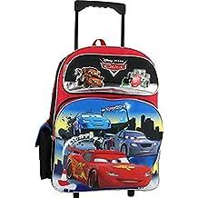 Disney 16 Inch Kids Roller R2c Backpack