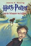 Harry Potter und der Gefangene von Askaban (Buch 3)