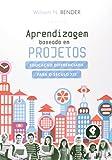 capa de Aprendizagem Baseada em Projetos