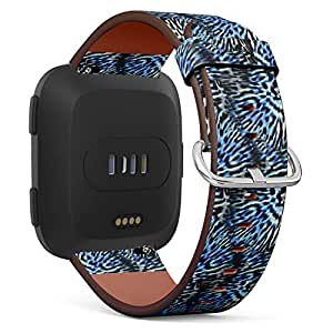 Amazon.com: Compatible with Fitbit Versa, Fitbit Versa 2