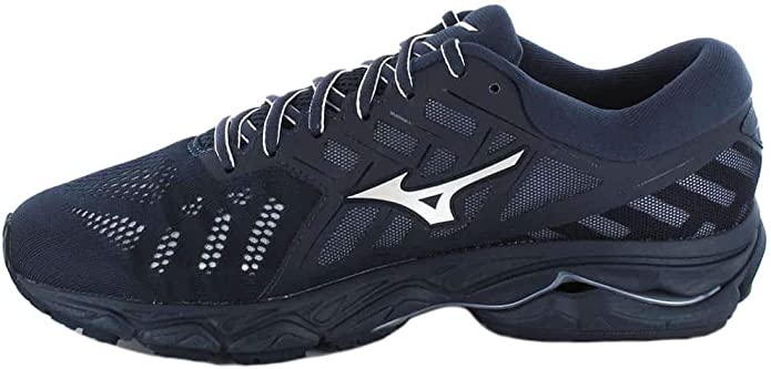 Mizuno Wave Ultima 11 Gris: Amazon.es: Zapatos y complementos