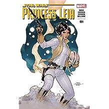 Princess Leia (2015) #1 (of 5) (Star Wars - Princess Leia)