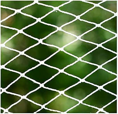 Red de soga de jardín red de seguridad red de carg Malla Del Hogar Cifrado Protección De La Escalera De Red De Apoyo Personalizada Red De Construcción Neta De Protección Red De
