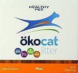 ökocat Natural Pine Cat Litter, 7.8-Pound, Pine