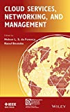 Cloud Services, Networking, and Management, Nelson L. S. da Fonseca and Raouf Boutaba, 1118845943