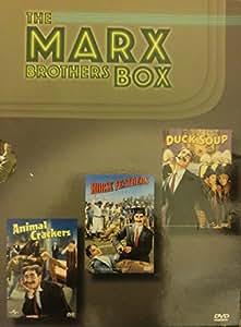 Marx Brothers Box [Import]
