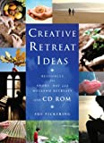 Creative Retreat Ideas, Sue Pickering, 1848250215