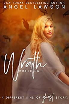 Wraith Book 1 Angel Lawson ebook product image