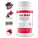 Pet Health Solutions Joint MAX Double Strength (DS...