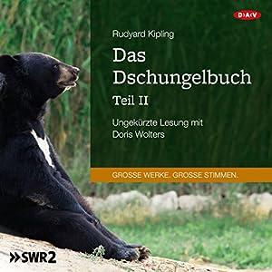 Das Dschungelbuch 2 Hörbuch