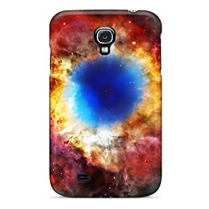Galaxy S4 Case Cover Helix Nebula Case - Eco-friendly Packaging