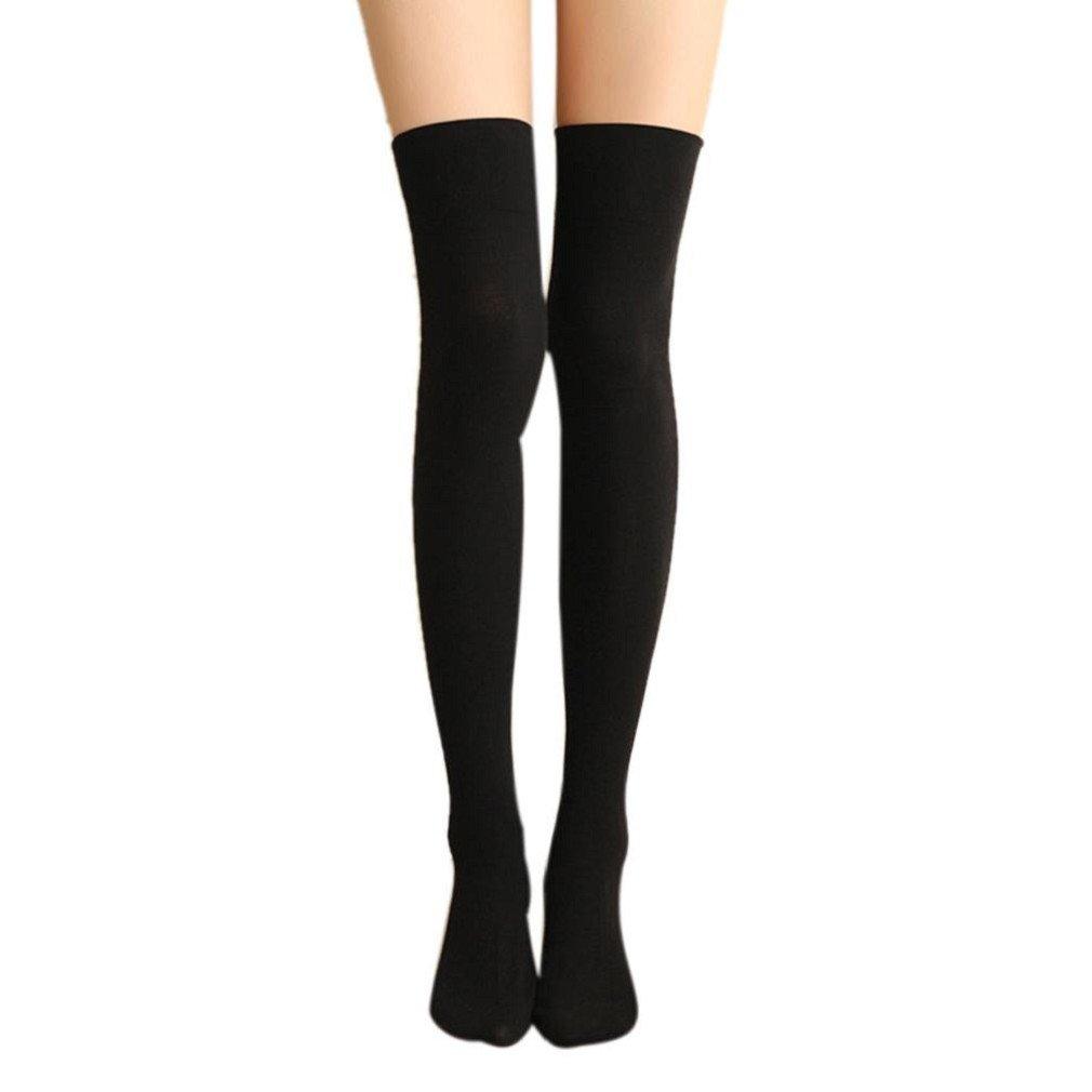 43408d39a Amazon.com  Long Cotton Stockings
