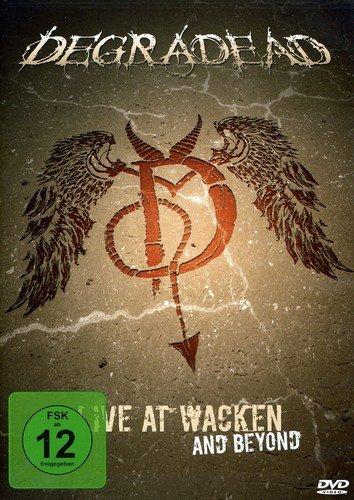 Degradead: Live At Wacken And Beyond