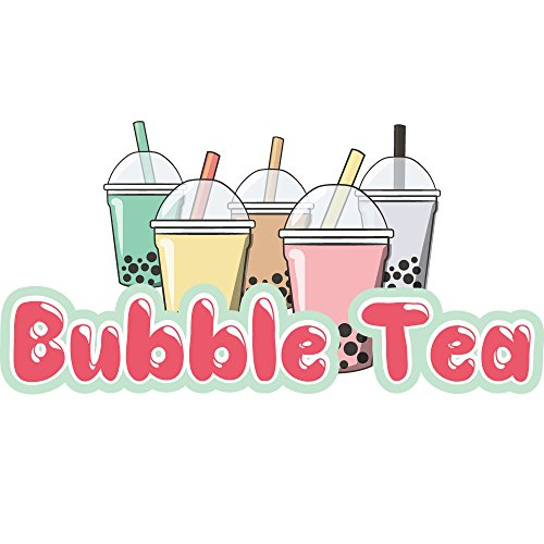 Bubble Tea Poster - Bubble Tea 12
