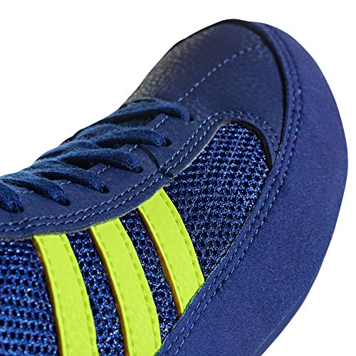 Blue Chaussure Mystery Homme Hvc Adidas WHTaqSa