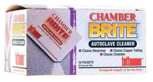 Chamber Brite Cleaner 10/Pk