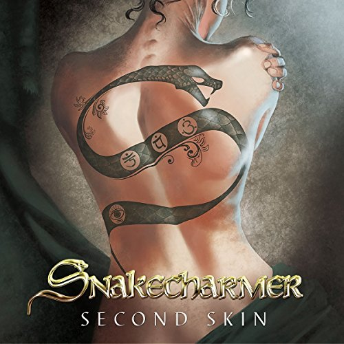 Snakecharmer - Second Skin (2017) [WEB FLAC] Download