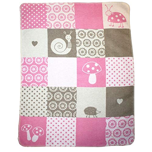 David Fussenegger 62691079 Baby and Toddler Blanket Patch ()