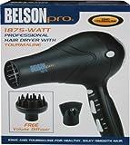 Belson Pro Tourmaline Hair Dryer