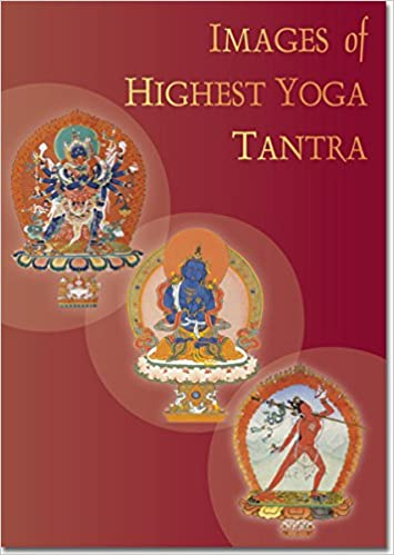 Images of Highest Yoga Tantra: Set of 10 Cards: Amazon.es ...