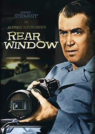 Image result for rear window movie