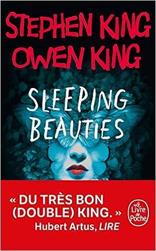 Sleeping Beauties Stephen King Owen King 9782253260363