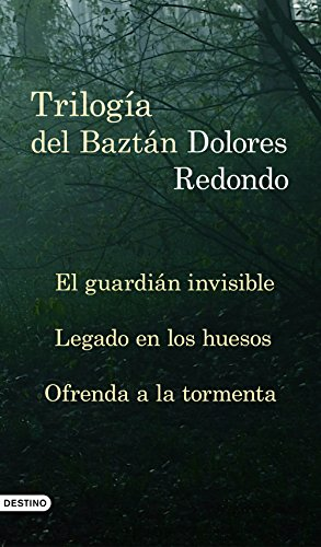 Trilogía del Baztán (pack) (Volumen independiente) (Spanish Edition)