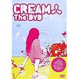 Cream The DVD featuring Tiesto,Paul Van Dyk,Armin Van Buuren
