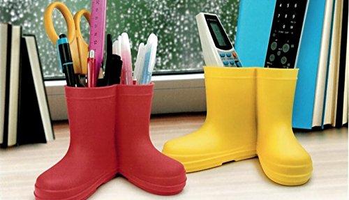 Stiefel Aufbewahrung amazon de set 2 stiefel aufbewahrung bleistifte oder